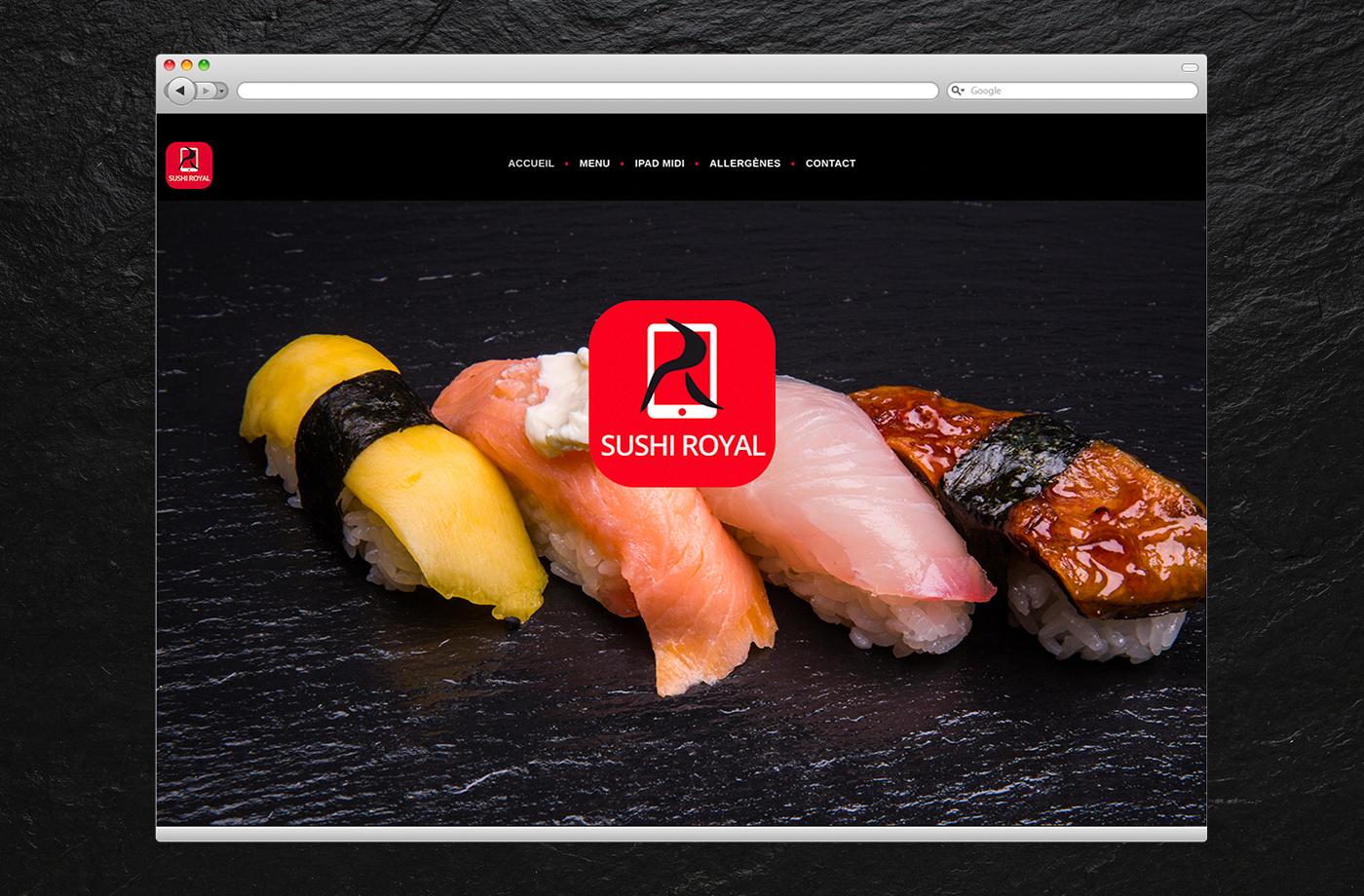 sushi restaurant luxembourg